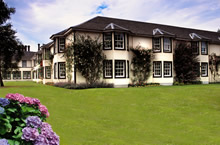 The Green Hotel, Golf & Leisure Resort, Kinross